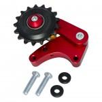 Samac Anodizzazione Colorata Componenti moto anodizzati, Anodizzazione alluminio Vicenza